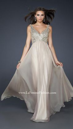 La Femme 17514 | La Femme Fashion 2014 - La Femme Prom Dresses - Dancing with the Stars