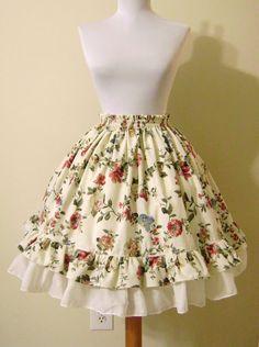 miscy skirt