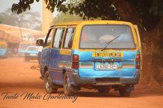 Guinea Bissau bus Guinea Bissau, Places To See, Van, Travel Advice, Africa, Places, Viajes, Vans, Vans Outfit