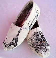 OMG!!! Can I PLEASE HAVE THESE SHOES!!! IM IN LOVE <3
