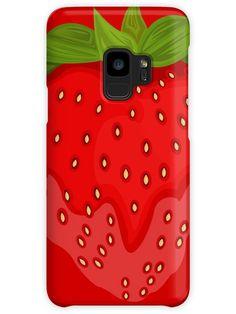 Erdbeere von Adam Santana