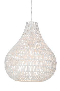 Ellos Thuis Plafond Lamp Cotton