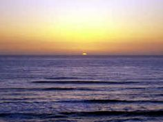 Del Mar Sunset