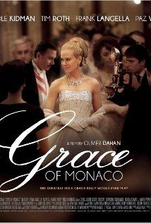 2014-  The story of former Hollywood star Grace Kelly's crisis of marriage and identity, during a political dispute between Monaco's Prince Rainier …