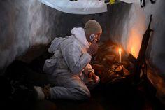 Güçlü, cesur ve hazır: Komandolar | TRT Haber Foto Galeri