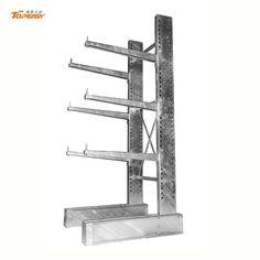 Steel Storage Rack, Steel Racks, Storage Racks, Cantilever Racks, Tool Rack, Ral Colours, Rack Shelf, Steel Structure, Shelves
