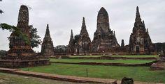 bicycle-tour-ayutthaya-ancient-old-thai-capital