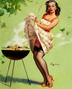 ZsaZsa Bellagio – Like No Other: The Darling and Sassy Pin-up Girl