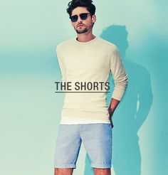 Summer Edit: The Shorts