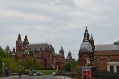 Kelvinhall, Glasgow