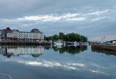 IMGP1413- Honfleur Normandie France