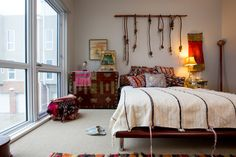 Inspired Kilim Pillows fashion Kansas City Eclectic Bedroom Innovative Designs with bedding bedroom decor blankets bohemian boho Eclectic glitter pillows Products textiles vintage wool