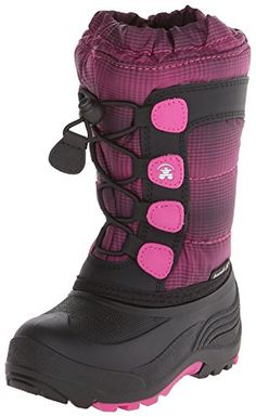 nice Kamik Moonracer Boot (Toddler/Little Kid/Big Kid)