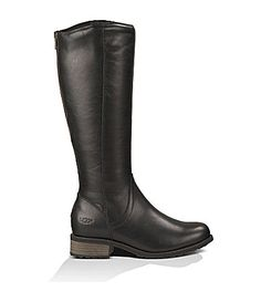 UGG Australia Womens Seldon Tall Boots #Dillards