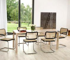 Veja a distância entre os elementos da sua cozinha. A distância certa entre mesas e cadeiras da sala de jantar pode definir um bom ambiente.