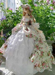My toys: Joint KoreanTryapiensy textile ღimages attach c 7 97 birthday: gift presents with dolls - crafts ideas - crafts for kids Half Dolls, Tiny Dolls, Soft Dolls, Cute Dolls, Fabric Dolls, Paper Dolls, Doll Tutorial, Sewing Dolls, Waldorf Dolls