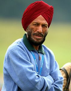 Milkha Singh honoured for his services at a special event in the House of Lords!