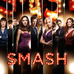 Smash is back for season 2. Love this musical tv show