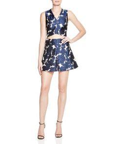 Lucy Paris Top & Skirt - Bloomingdale's Exclusive | Bloomingdale's