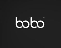 Bobo Logo and Teaser Website by Martin Oberhäuser, via Behance