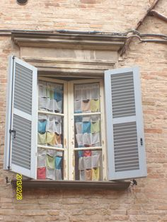 Raffaello Street - Urbino