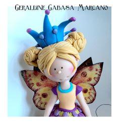 Geraldine Gabasa Marcano - www.hadastraviesas.com - geraldineporcelana@gmail.com