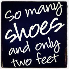 It's a dilemma!