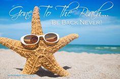Gone to the #Beach... Be Back NEVER!  #sandbridge #vabeach #virginiabeach…