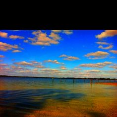 Kingsley Lake, Florida One of the few places I feel completely at peace. Love ❤️