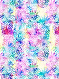 Pineapple Background Tumblr