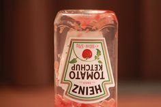 Ketchup ! 30 Day, Ketchup, One Pic, Bottle, Food, Meal, Flask, Essen, Hoods