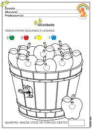 Resultado de imagem para atividades de artes para educação infantil