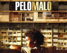 "Concha de Oro para la película venezolana ""Pelo Malo"""