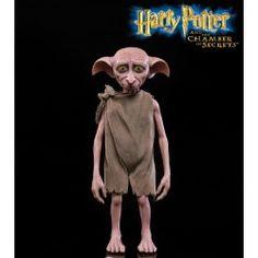 Harry Potter und die Kammer des Schreckens My Favourite Movie Actionfigur 1/6 Dobby 15 cm