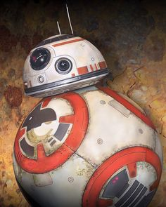 A Lot of Incredible, Beautiful Art Was Released for Star Wars Day