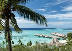 Hotel de lujo MAHAREPA - Sofitel Moorea Ia Ora Beach Resort