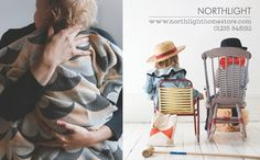 Beautiful new baby collections from House of Rym and Darling Clementine will be at the Northlight Pop Up shop, 19 Beauchamp Place, London, SW3 1NQ.  Only until the 16th September 2015