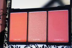 Sleek Blush by 3 Palette 'Lace'