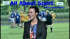 Anahid Basmajian, Sportsperson, Business Person and Cavan native drops in to Cavan Television to talk about her International fundraising activities.