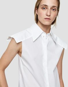 Button-down shirt from MM6 Maison Margiela