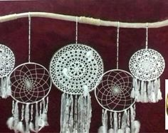 DreamCatcher... dream catchers