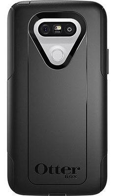 Otterbox Commuter Case for LG G5 - Black