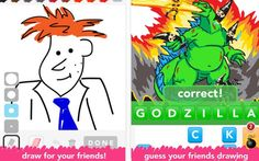 The decline and fall of 'Draw Something'