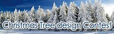 Join our 6th Christmas Tree Design Contest!            Thanks to your creativity, you can win:        1. one Apple iPad Mini with a Smart Cover,      2. one Sony MDRRF865RK wireless headphone with a 20.-€ Amazon voucher,  3. one rotring Rapid Pro pen with a Moleskin notebook.            Hurry up, the deadline to submit your Christmas Tree is December 19!