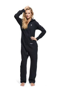 35fdbef2b4 Check out the Original Onesie Black. High quality jumpsuit made of premium  cotton.