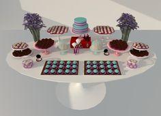 Projeto desenvolvido para o curso Profissão Decoradora: Projeto 3D