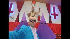 soy victor damian rozo el representante de LUCIFER EN LA TIERRA y fundador del templo luciferino semillas de luz soy el profeta de mi señor lucifer el hombre... Téléphone : 00229 98 16 56 89.