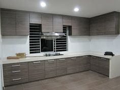 Melamine kitchen cabinets as decorate melamine kitchen cabinets with a selection of furniture to suit the size of your Modern Kitchen Furniture so it looks charming 6