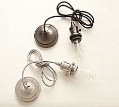 Pendant Lighting, Pendant Light Fixtures & Lights   Pottery Barn