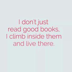 Love books <3